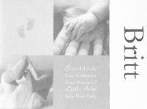 geboortekaartje britt-1