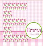 geboortekaartje emma-1