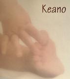 geboortekaartje keano-2