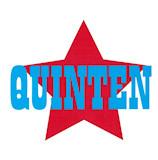 geboortekaartje quinten