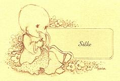 geboortekaartje silke-1