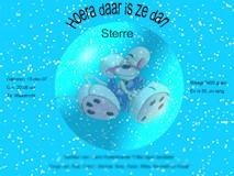 geboortekaartje sterre-1